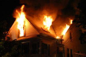 fire damage cleanup santa rosa