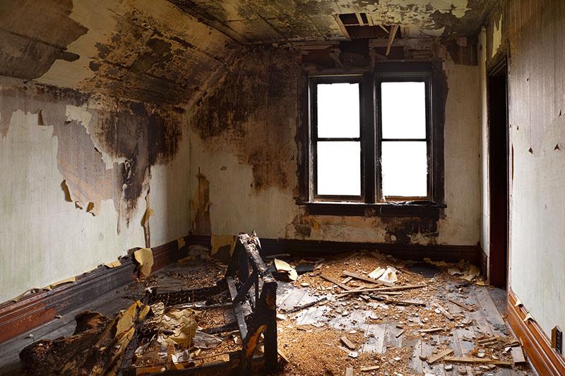 fire damage repair santa rosa