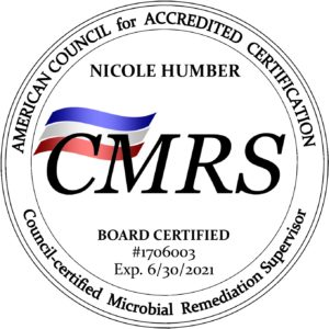CMRS certified