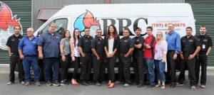 Team Bravo Restoration