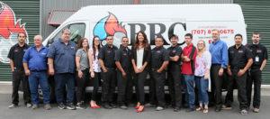 Bravo Restoration Team